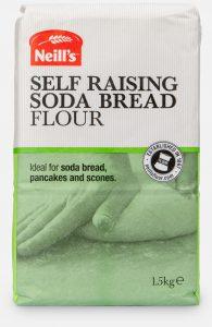 Flours & Mixes : Neill's Flour